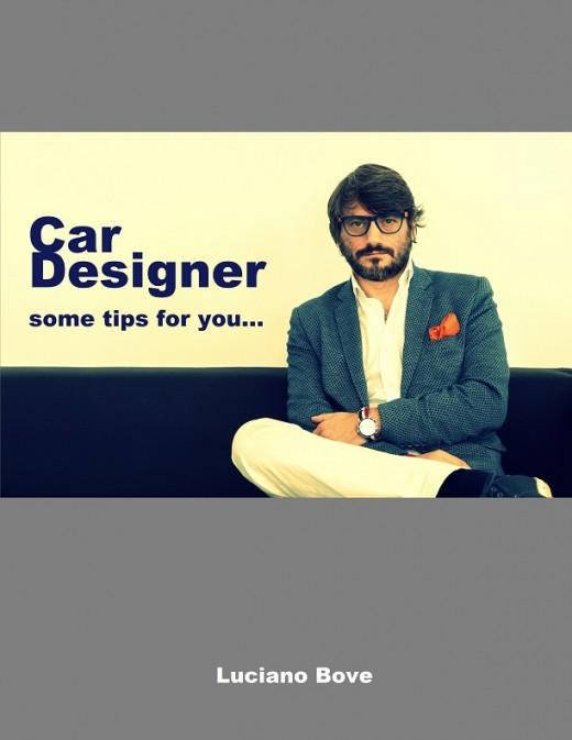 Car Designer -some tips for you e-book