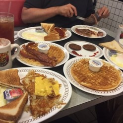 IHOP or Waffle House: Which Do You Prefer?