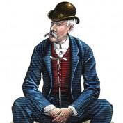 markcheeks profile image