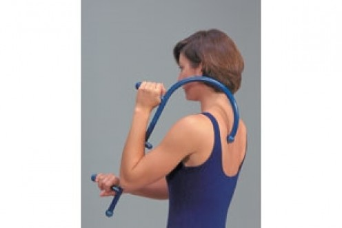 Do-It-Yourself Back Massage for Back and Neck Pain