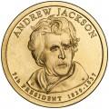 Andrew Jackson's Common Background
