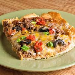Easy Taco Pizza Recipes