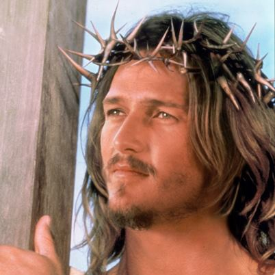Image of Jesus