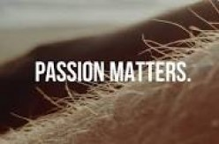 What is Passion and where does it come from?