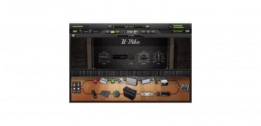 Review of the Line 6 UX-2 USB recording interface by a veteran recording engineer.
