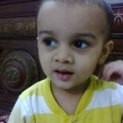 Syeda Mehreen profile image