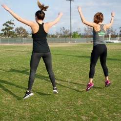 Why Jumping Jacks are Healthy for you
