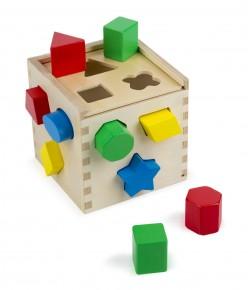 Shape Sorting Toys