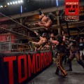 Lucha Underground Preview: Caging Bulls