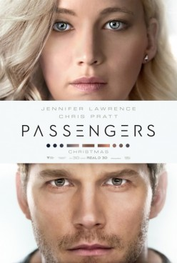 Movie Review: Passengers