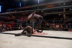 Lucha Underground Review: Bulls in the Heather