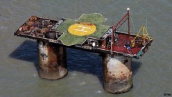 Sealand : The Most Infamous and Unknown Nation in the World