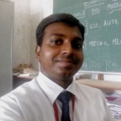 VINU T profile image