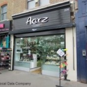 Aarz London profile image