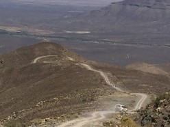 The Munga 2016