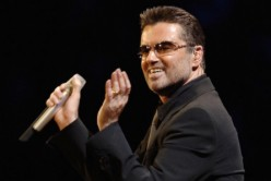 George Michael Passes Away At The Age Of 53