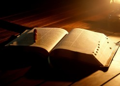 Understanding the Bible: Precepts, Lines, Here a Little and There a Little