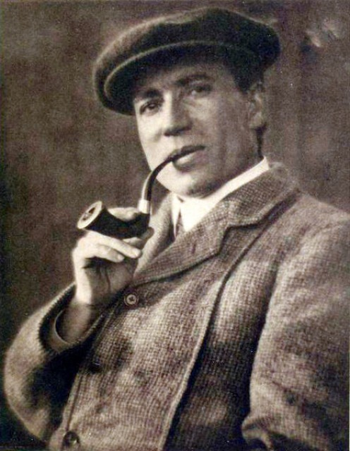 """W. H. Davies' """"Leisure"""""""