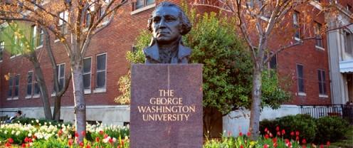 George Washington University Removes U. S. History Requirement for History Majors