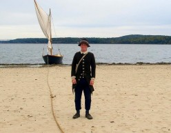 Andrew Jackson: History at a Glance