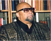 Dr. Maulana Karenga, Founder