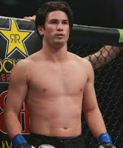 K.J. Noons has fought as a boxer and he has also fought in Mixed Martial Arts.