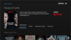 Xfinity X1 and Netflix Integration: Comcast's Perfect Strategy For Defeating Cord-Cutting