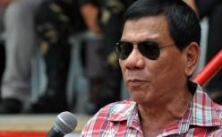 Rodrigo Duterte: Man, Punisher, Lover, President