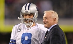 Will Tony Romo  be a Dallas Cowboy in 2017?