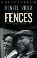 """Movie Review: """"Fences"""""""