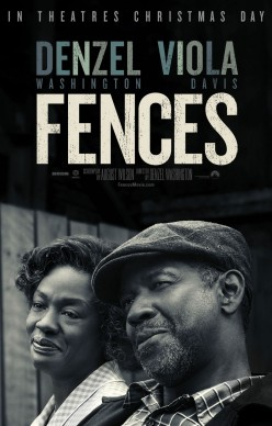 Movie Review: Fences