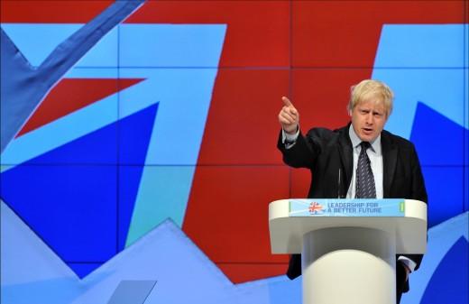 Boris Johnson - Vote Leave