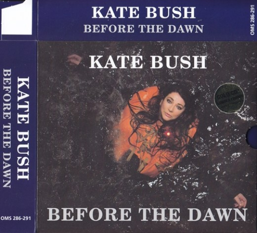 """Before The Dawn"" by Kate Bush (2016) as uploaded to Internet Archive"