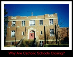 Why Catholic Schools Are Closing in the Inner-Cities