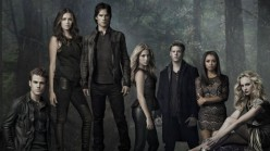 The End of The Vampire Diaries