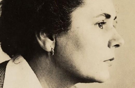 Famous poet Elizabeth bishop