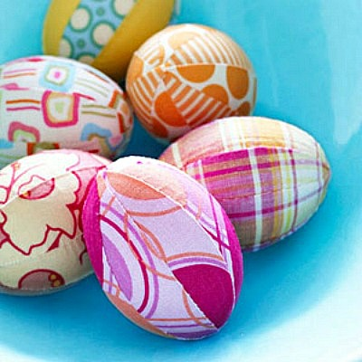 Have You Ever Noticed That The Plastic Eggs We Buy At Easter Time Seem To Multiply Substantially From One Year Next After A Couple Of Years