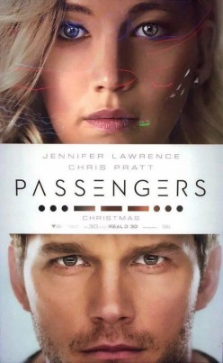 Passengers: Movie Review