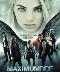 Maximum Ride Movie Review