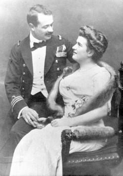 World War 1 History: Captain von Trapp Before the Sound of Music