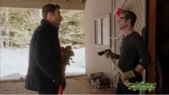 Watching Hallmark's My Christmas Love (Pt 3)
