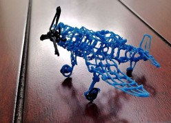 What is 3D Printing Pen?