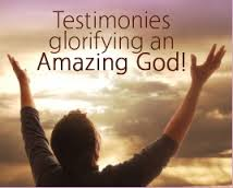 Testify Give Thanks and Sacrifice