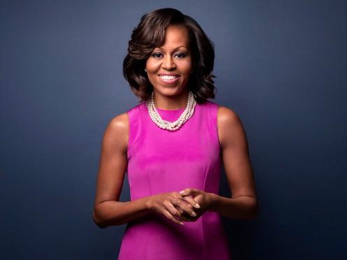 Michelle Obama - famous Capricorn