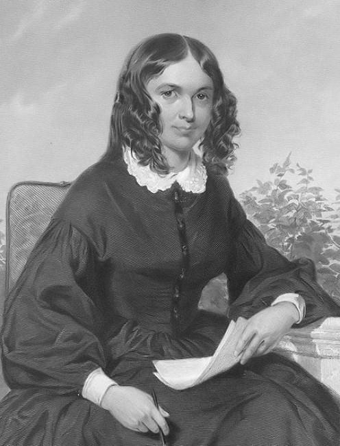 Elizabeth Barrett Browning's Sonnet 22