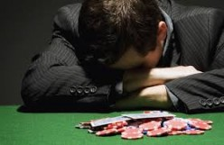 How to Recognize If Someone You Know May Have a Gambling Addiction