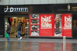 With JD Sports Sales On - Is It A Good Time To Invest?