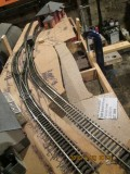 RITES OF PASSAGE FOR A MODEL RAILWAY - 27: THORPE CARR, A New Mini Layout