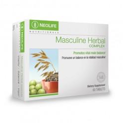 Masculine Herbal Complex - Prostate & Men's Sex Drive Vitamin