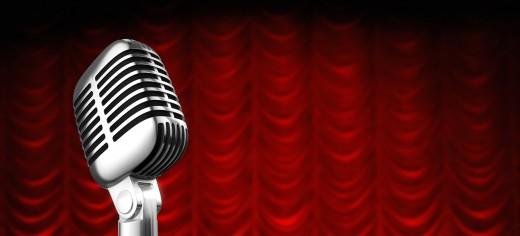 Comedians & Comediennes